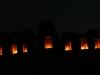 031-chausath-yogini-mandir-night