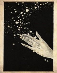 healing stars