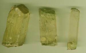 yellow-Kunzite